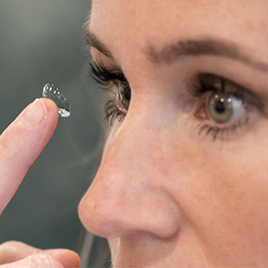 Kontaktlinsen Havixbeck